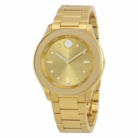 Movado 3600416 Bold Ladies Quartz Watch