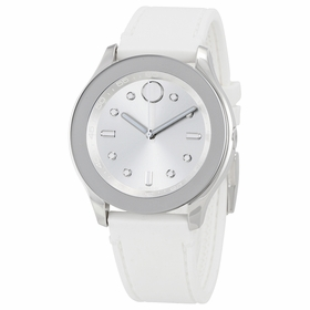 Movado 3600419 Bold Ladies Quartz Watch