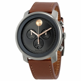 Movado 3600421 Bold Mens Chronograph Quartz Watch