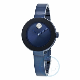 Movado 3600425 Bold Ladies Quartz Watch