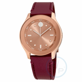 Movado 3600429 Bold Ladies Quartz Watch