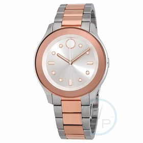Movado 3600430 Bold Ladies Quartz Watch