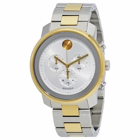 Movado 3600432 Bold Mens Chronograph Quartz Watch