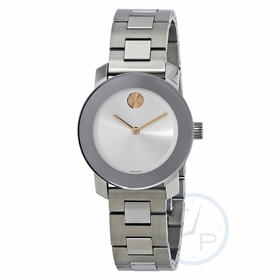 Movado 3600433 Bold Ladies Quartz Watch