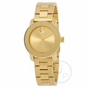 Movado 3600434 Bold Ladies Quartz Watch