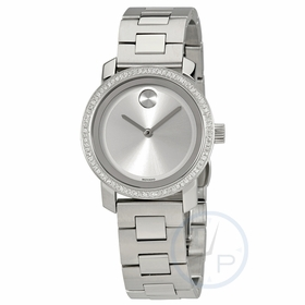 Movado 3600439 Bold Ladies Quartz Watch