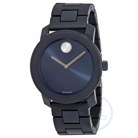 Movado 3600444 Bold Mens Quartz Watch