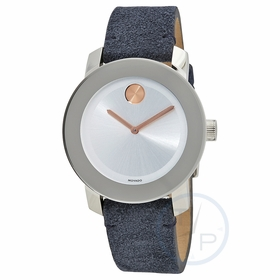 Movado 3600446 Bold Ladies Quartz Watch