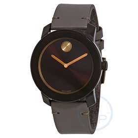 Movado 3600455 Bold Mens Quartz Watch