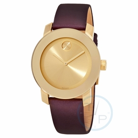 Movado 3600456 Bold Ladies Quartz Watch