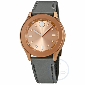 Movado 3600458 Bold Ladies Quartz Watch