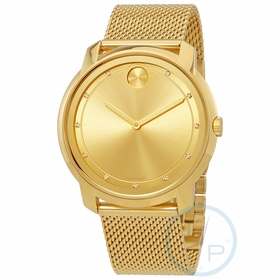 Movado 3600460 Bold Unisex Quartz Watch