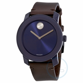 Movado 3600461 Bold Mens Quartz Watch