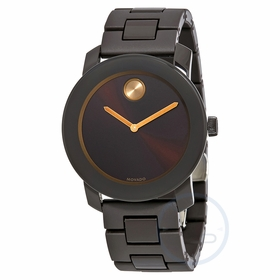 Movado 3600462 Bold Mens Quartz Watch