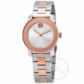 Movado 3600464 Bold Ladies Quartz Watch