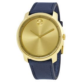 Movado 3600469 Bold Mens Quartz Watch