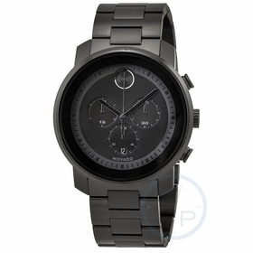 Movado 3600472 Bold Mens Chronograph Quartz Watch