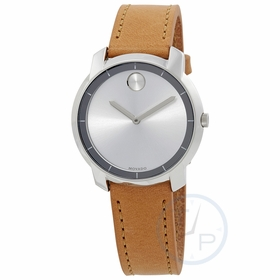Movado 3600473 Bold Ladies Quartz Watch