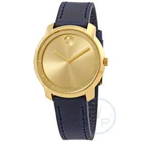 Movado 3600474 Bold Ladies Quartz Watch