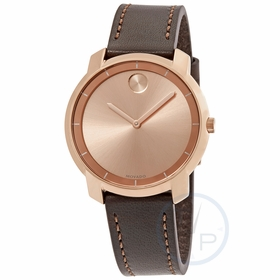 Movado 3600475 Bold Ladies Quartz Watch
