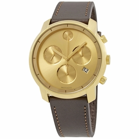Movado 3600477 Bold Mens Chronograph Quartz Watch