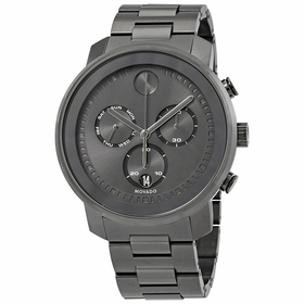 Movado 3600486 Bold Mens Chronograph Quartz Watch