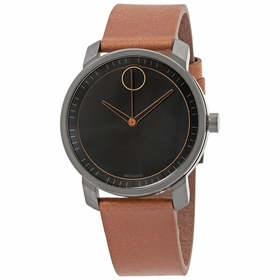 Movado 3600489 Bold Mens Quartz Watch