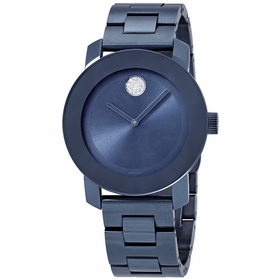 Movado 3600494 Bold Ladies Quartz Watch