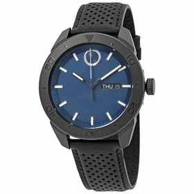 Movado 3600495 Bold Mens Quartz Watch