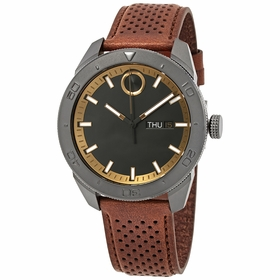Movado 3600496 Bold Mens Quartz Watch