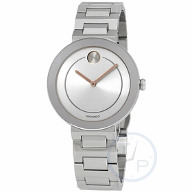 Movado 3600497 Bold Ladies Quartz Watch