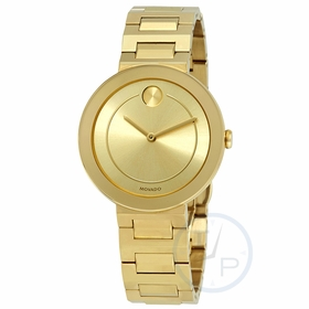 Movado 3600498 Bold Ladies Quartz Watch