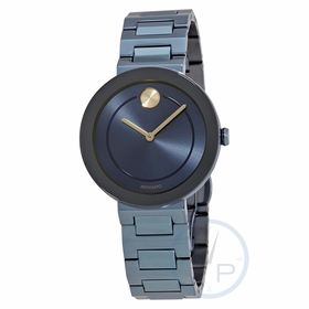 Movado 3600499 Bold Ladies Quartz Watch