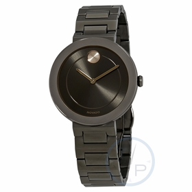 Movado 3600500 Bold Ladies Quartz Watch