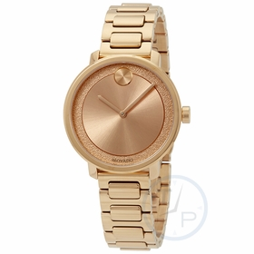 Movado 3600503 Bold Ladies Quartz Watch