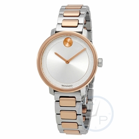 Movado 3600504 Bold Ladies Quartz Watch