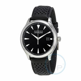 Movado 3650004 Heritage Mens Quartz Watch