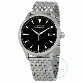 Movado 3650012 Heritage Mens Quartz Watch