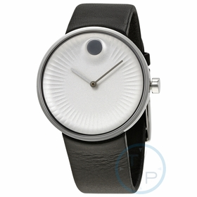 Movado 3680001 Edge Mens Quartz Watch