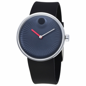 Movado 3680004 Edge Mens Quartz Watch
