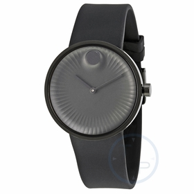 Movado 3680005 Edge Mens Quartz Watch