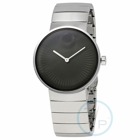 Movado 3680006 Edge Mens Quartz Watch