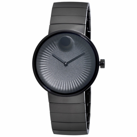 Movado 3680007 Edge Mens Quartz Watch