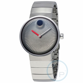 Movado 3680008 Edge Mens Quartz Watch