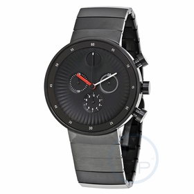 Movado 3680011 Edge Mens Chronograph Quartz Watch