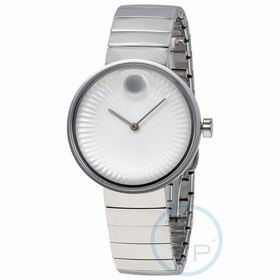 Movado 3680012 Edge Ladies Quartz Watch