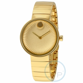 Movado 3680014 Edge Ladies Quartz Watch