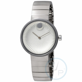 Movado 3680015 Edge Ladies Quartz Watch
