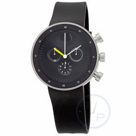 Movado 3680018 Edge Mens Chronograph Quartz Watch