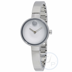 Movado 3680020 Edge Ladies Quartz Watch